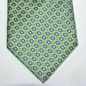 Twinhill Men's Tie 100% Silk Luxury Necktie